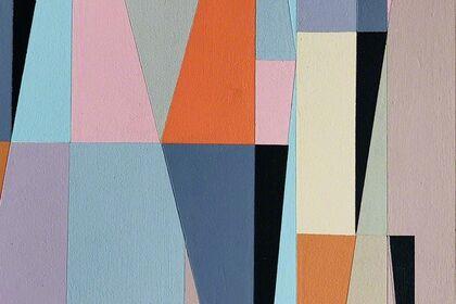 Night into Day: Marjorie Hellman