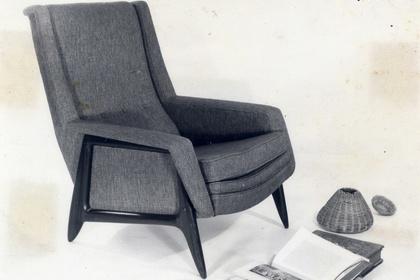 Sergio Rodrigues - 60 Year Anniversary - Stella, Lucio and Oscar Chairs