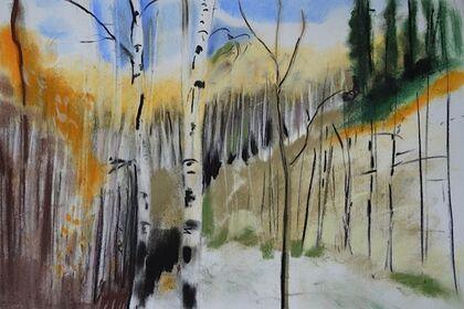 Lesley Finlayson: Culmination