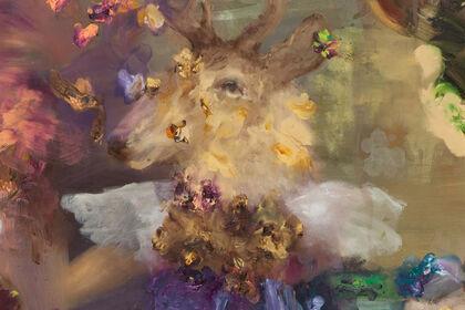 Mile Šaula: The Violet Hour