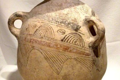 Antiquities - Ceramic, Metal, and Stone