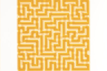 Anni Albers - Connections: Prints 1963 - 1984