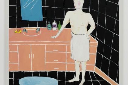 Poor Gray : Domestic Scenes