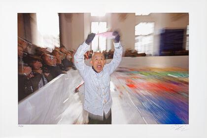 SHOZO SHIMAMOTO | SAMURAI, ACROBAT OF THE SIGHT