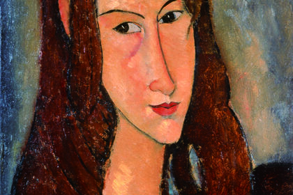 """Modigliani, Soutine, and Other Legends of Montparnasse"""