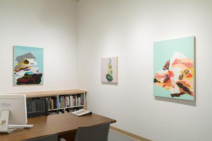 In The Office: Jessalyn Haggenjos / Cascades