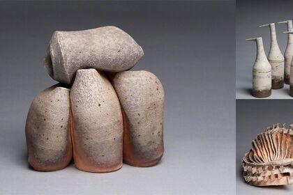 Karnes, Hole and Kasten: Perspectives In Sculpture