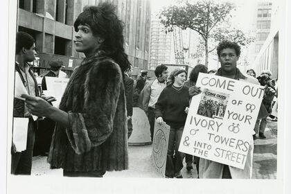 Art after Stonewall, 1969-1989