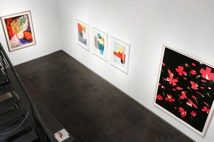 """Sunscreen"" - Group Exhibition"