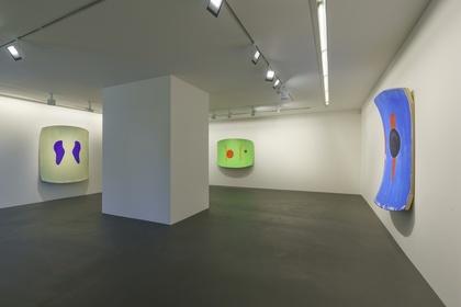 Ron Gorchov: Concord