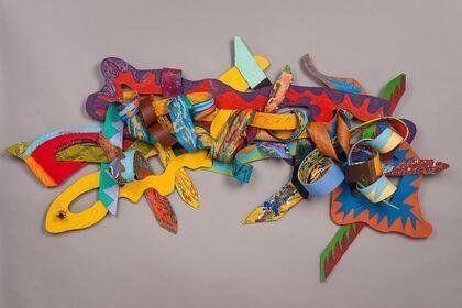 Along Color Lines: Kevin Cole