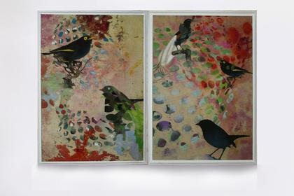 """Francisco Nicolás: """"Birds"""""""