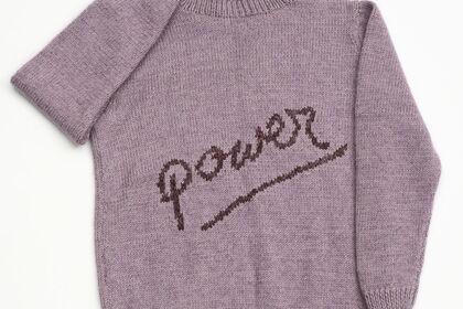"""Jaanus Samma """"Sweater Shop"""""""