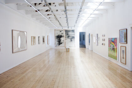 PAPERWORKS: An Exhibition of Contemporary South African Works on Paper