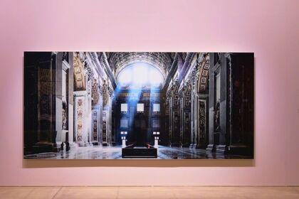 Sacred Spaces - Ola Kolehmainen