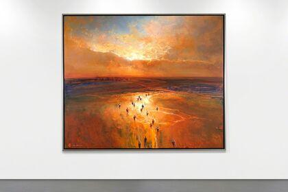 Mel Brigg - Ocean & Earth