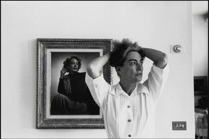 Magna Brava Ongoing, Femmes Photographes de Magnum