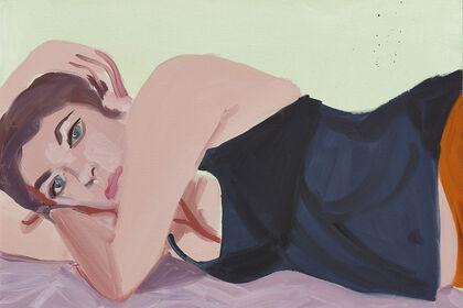 Women Painting Women