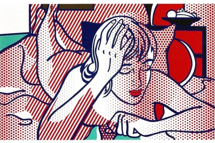 Roy Lichtenstein - Online Exhibition