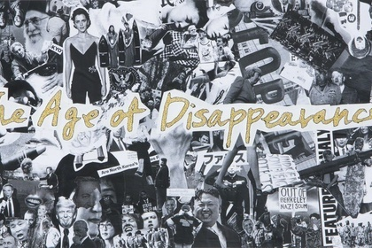 The Age of Disappearance