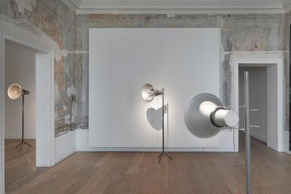 Vahit Tuna, 'Psolo Exhibition'