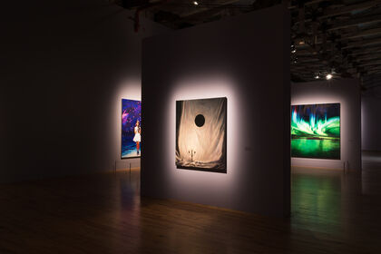 The Lure of the Dark: Contemporary Painters Conjure the Night