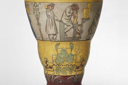 Hieroglyphs – Symbolist Drawings 1890-1910