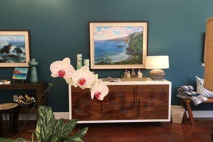 Hawaii En Plein Air by Betty Hay Freeland