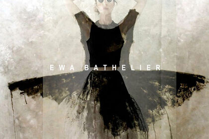 LA SUITE by Ewa Bathelier