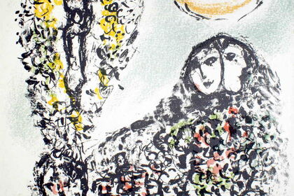 Marc Chagall - Exhibition
