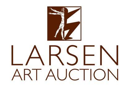 2018 Larsen Art Auction