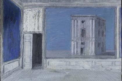 Pierre Bergian 'New Paintings'