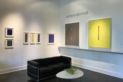 Andreas Bechtler, Visions of a Fractal Landscape