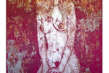 Enoc Perez: Nudes