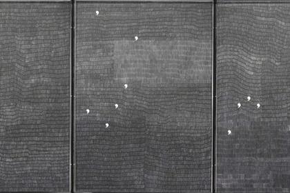 ALIGHIERO BOETTI: Works on paper 1967-1983