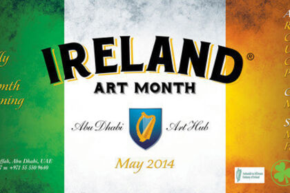 Ireland Art Month