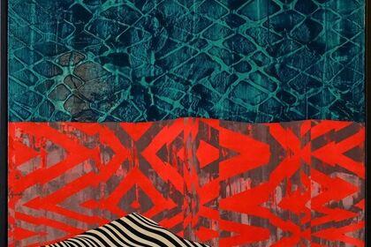 ARAF:  New Works by Matt Eaton