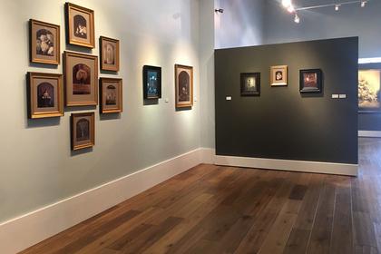 John Dugdale: An Artist's Journey