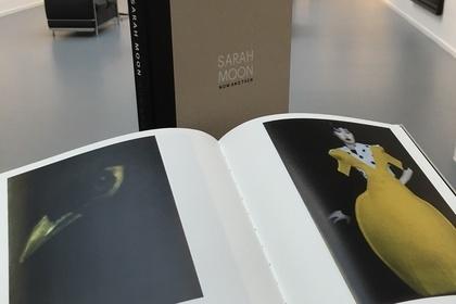 Sarah Moon - Aperçu