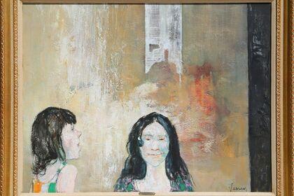 Halloween Eve Modern & Contemporary Art Auction