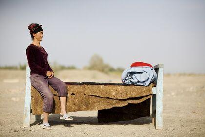 I Can't Sleep: Homage to a Uyghur Homeland