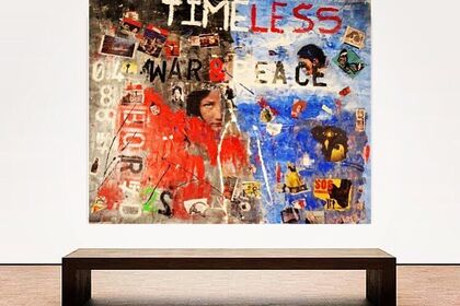 Timeless by Lee Clement