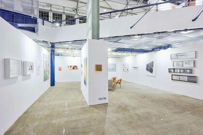 VILTIN Gallery at Art Market Budapest 2018 | booth G106