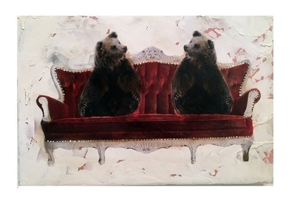 Great & Small: A Holiday Miniature Show