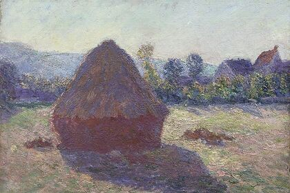 Monet - Lost in Translation