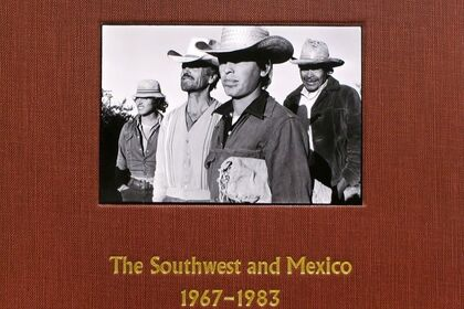 Danny Lyon: The American Southwest and Mexico