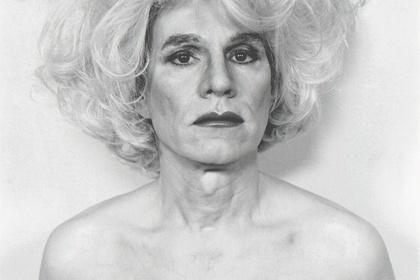 An Outward Glance: Christopher Makos on Andy Warhol's Epoch
