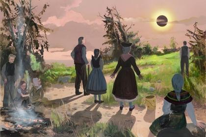 Tilo BAUMGÄRTEL - Eclipse
