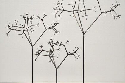 Andrea Marini | Solo sculpture show