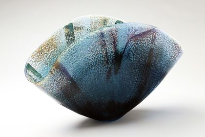 Oceans Formed: Glass Works by Midori Tsukada